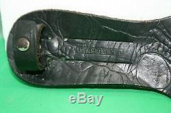 1950'sSOLINGEN AFRICAN HUNTER13154HANDMADE BOWIE KNIFE WithORIG. SHEATH