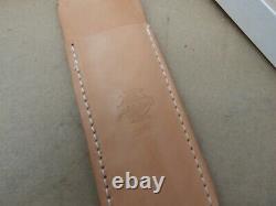 2002 MSA Marbles Custom Shop FOLDING SAFETY HUNTING KNIFE 2002 Mint in Box