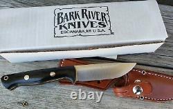 Bark River Bravo 1 Knife Excellent Condition