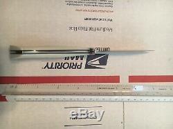 Bark River Knife Mosaic Pins 7 Long 3 Elmax Blade 1st Production Run