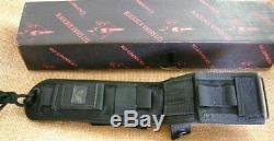 Blackjack Classic Assault Team 1 Fixed Blade Knife In Box