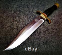 Bo Randall knife model 12-9