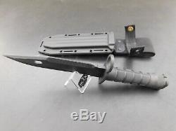 Buck Knife M9 188 Buck Civilian Modle