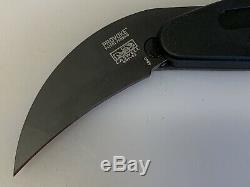 CRKT Provoke 4040 Karambit Folding Hunting Knife