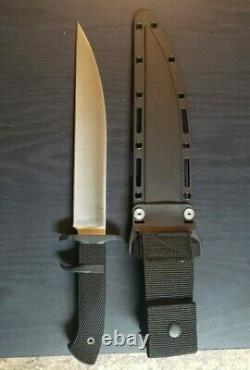 Cold Steel #39lsp Sub-hilt Boar Hunter Fixed Blade Knife