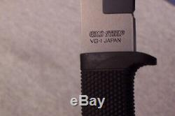Cold Steel Srk #38ckj1 Knife With Vg1 Blade Made In Japan Never Used Condition