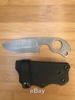 Mick Strider Knives SLCC S30V
