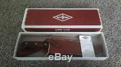 New in Box Vintage WESTERN BOWIE KNIFE W49 NOS