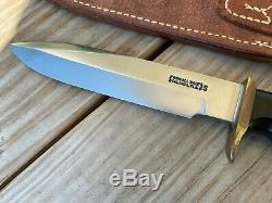 Old Randall Model 16 Dive Knife