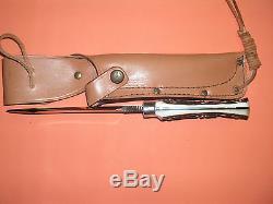Puma Jagd Messer Puma Vintage Knife