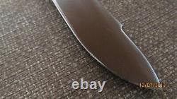 Puma Knife Combo Set Pre 64 Rare
