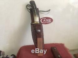 Randall Knife Alaskan Skinner 11-45. Stag Handle SS Blade Excellent-Near Mint