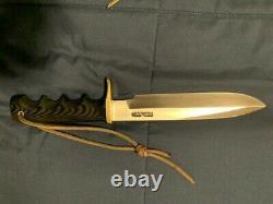 Randall Knife Model 16 Divers Knife With Randall Sheath