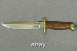 Randall Made Knives #1-7 All Purpose Fighting with Options and Leather Sheath