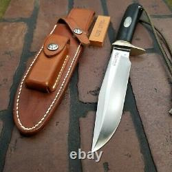 Randall Made Knives Model #5-6- BRADFORD ANGIER Camp-N-Trail NICE Collection