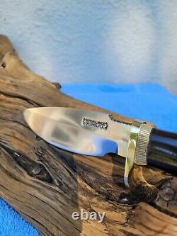 Randall Model 11-5 Alaskan Skinner Knife