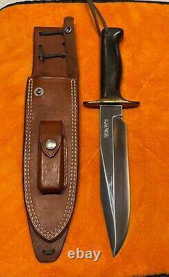 Randall knife knives 7 1/2 stainless steel blade