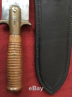 SPRINGFIELD ARMORY 1880 Hunting Knife