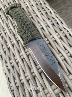 Tracker Dan Bloodshark Knife