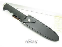 VTG 1980s KERSHAW 1005 HATTORI SEKI JAPAN FIXED BLADE HUNTING SURVIVAL KNIFE