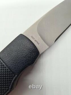Vintage Rare Beretta Made In Japan Seki Bullet Pocket Folding Knife