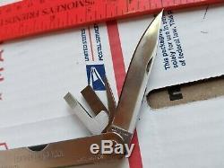 Vtg Leatherman Portland Oregon Mint Estate Never Used Multi tool Knife
